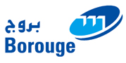Borouge Pte Ltd Logo